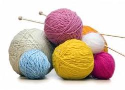 Купить нитки для вязания